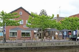 Cafetaria Eethuis Pension Plaza de Balk