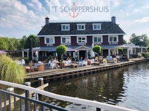 Hotel Restaurant 't Schippershuis Terherne