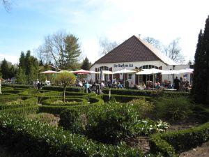 Restaurant De Ruiten Aa/ De Bronzen Eik