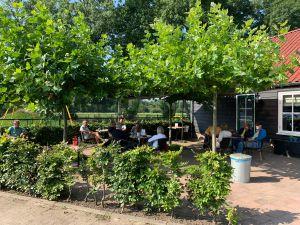 Speel & Beleefboerderij De Roosendaal