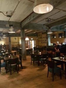 Pannenkoekenrestaurant de Zwijger
