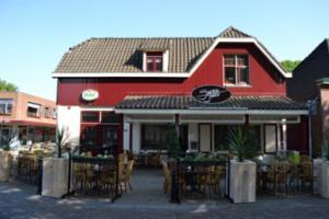 Restaurant Eetcafe Jansen & Jansen
