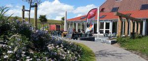 Camping Restaurant De Zeehoeve