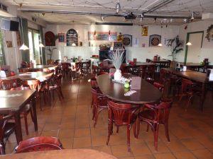 Cafe de Egelantier