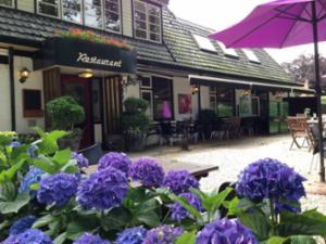 Hotel Hoog Soeren & Restaurant No.15
