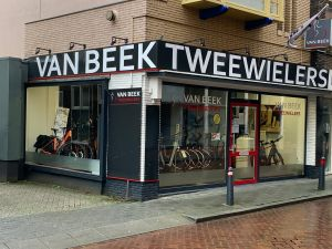 Van Beek Tweewielers