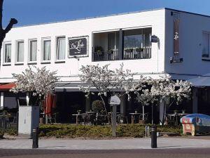 Cafe-Terras Ons Lieske
