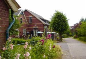 Cafe Restaurant Florijn
