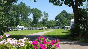 Camping Tamaring
