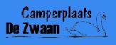 Camperplaats De Zwaan