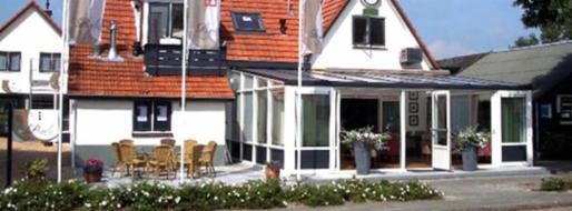 Hotel Restaurant Brasserie De Pergola