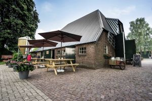 Theehuis Grootveen