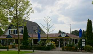 Brasserie Heidehof