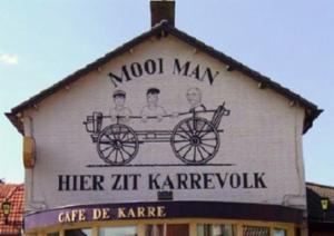 Restaurant Snackbar en Eetcafé De Karre