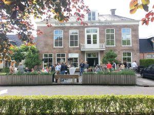 Hotel Restaurant Herberg De Waard van Ternaard