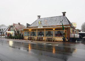 Wegrestaurant Twijzel