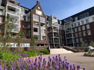 Woonlandschap de Leyhoeve Tilburg