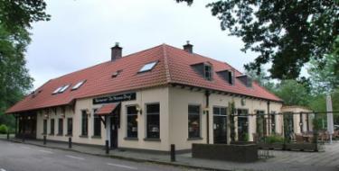 Restaurant Eetcafé De Nieuwe Brug