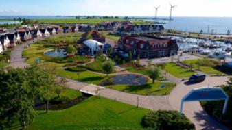 Europarcs Resort Poort van Amsterdam
