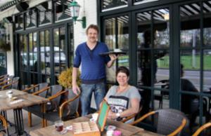 Café-Brasserie De Schoenmaker
