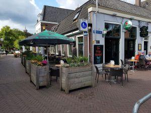 """Café """"De Vrije Handel"""""""