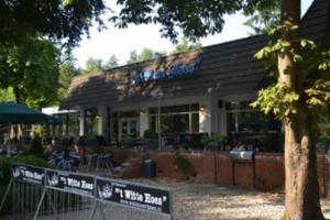 Cafe Restaurant Bowlingcentrum 't Witte Hoes