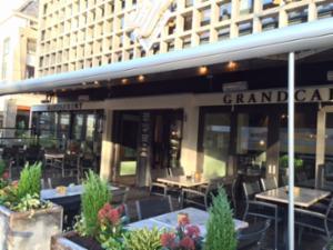 Grand-Cafe Restaurant Liff