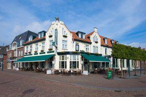 Hotel De Valk