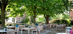 GrandCafé-Boutique Hotel Eemland