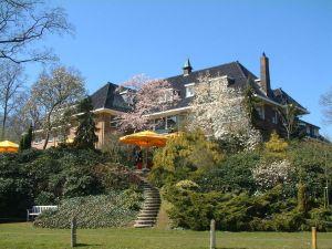 Restaurant Hotel Wyllandrie