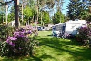 Zuid Ginkel Bos en Heidecamping