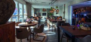 Strand Café DOK