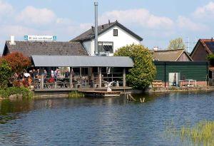 Bar-Brasserie De tuin van Bleiswijk