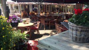 Café-Restaurant Bolscher
