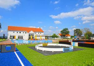 EuroParcs Resort Veluwemeer B.V.
