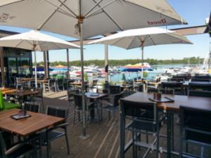 Zilvermeerhaven Port Aventura