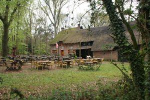 Restaurant De Nieuwe Hoef