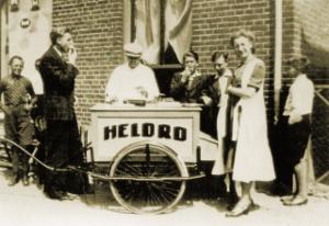 Heldro IJssalon