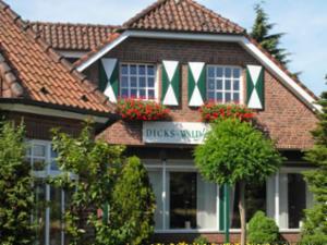 Dicks Waldhaus