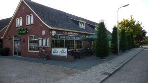 Café Nobbenhuis