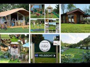 Camping Veldzicht & 't Bakhuus