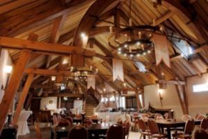 Restaurant Schortinghuis