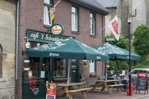 Eetcafé Scheulderheukske