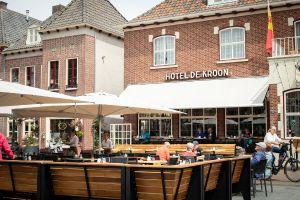 """Hotel - Restaurant - Café """"De Kroon"""""""