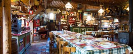 Restaurant Museum De Ar