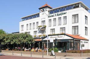 Hotel Restaurant 't Spijker