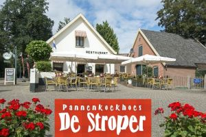 Pannenkoekhoes De Stroper