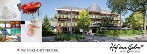 Hotel en Restaurant Hof van Gelre