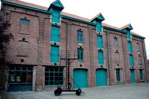 Het Hopmuseum