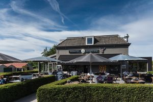 Restaurant de Vogelensangh
